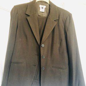 Women's Business Pant Suit
